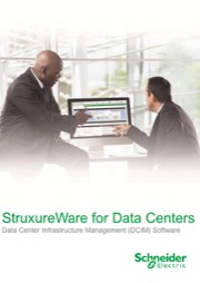 DCIM Software for DataCenter