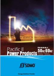 Power products GENSET 700kVA-2200kVA