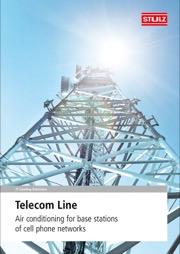STULZ_Telecom-Line_Brochure_1114_en